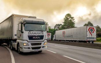 Diamante - Operador Logístico